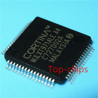 1PCSTLE6244X Encapsulation:QFP,18 Channel Smart Lowside Switch