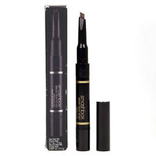 Smashbox Brow Tech To Go Brown Eyebrow Pencil, Gel and Brush Brunette