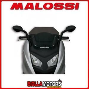 4515571B CUPOLINO PARABREZZA MALOSSI FUME SCURO BMW C SPORT 650 IE 4T LC EURO 4