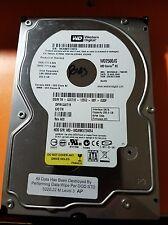 Western Digital - WD2500JS HDD Hard Drive