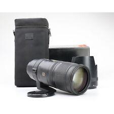 Canon Sigma EX 2,8/70-200 APO DG OS + TOP (227895)