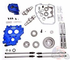 Andrews S&S Gear Drive Driven Camshaft Upgrade Install Kit Package Harley 21G