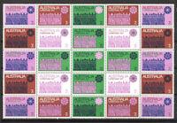 Australien 1971 Mi. 479-485 Postfrisch 80% Weihnachten