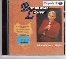 (GK496) Es Hängt Ein Pferdehalfter An Der Wand - Seine schönsten Lieder- 1990 CD
