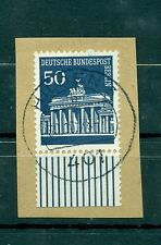 Berlin Ouest - West Berlin 1966 - Michel n. 289 - Timbres-poste ordinaires