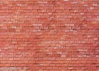 Mauerplatte Sandstein rot, Faller Miniaturwelten H0 (1:87), Art. 170613