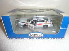 Gearbox Chevrolet Impala Police Cruiser Federal Law Enforcement  MCB Quantico