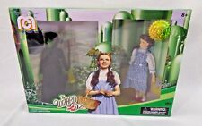"Mego Target 2018 Exclusive  8"" Wizard Of Oz Dorthy & Wicked Witch # 106 / 10000"