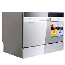 5 Star Chef Stainless Steel Dishwashers