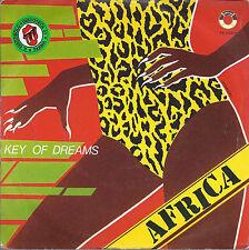 AFRICA # KEY OF DREAMS - SYNTHAJOY # THE NEW BLACKMEN
