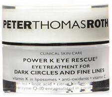 Peter Thomas Roth Power K Eye Rescue 0.5 oz - BRAND NEW