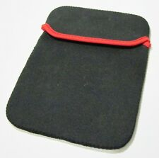 "Reversible Neoprene Sleeve Pouch For 7"" Samsung Asus Oppo Vivo Huawei Tablet"
