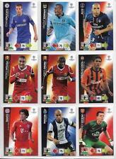 JORES OKORE NORDSJAELLAND 2012-13 UEFA CHAMPIONS LEAGUE BASE