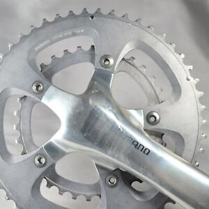 Shimano FC-R700 172.5 Drive Side Crank Only 50-34 COMPACT