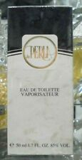LA PERLA classic nero edt 50ml spray rare vintage perfume sealed
