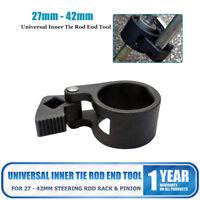 Llave tirante universal 27-42 mm Dirección Rótula Barra herramienta eliminación