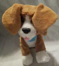 FurReal Friends Barkin Beagle Chatty Charlie Electronic Puppy Dog Hasbro 2017
