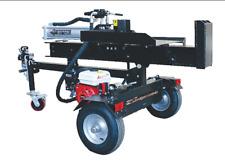 LOG SPLITTER - 6.5HP 30 ton Manual Start  Part No. LS30JTTBD