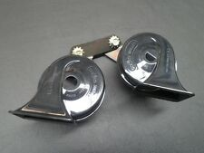 FORD XY GT NEW HORN SET HIGH & LOW SUIT ZD BLACK