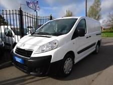 Peugeot LWB Commercial Van-Delivery, Cargoes
