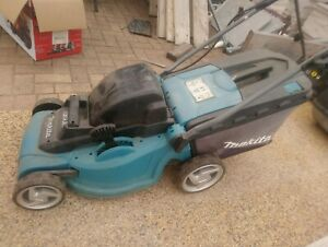 MAKITA DLM380Z 18V x 2 = 36V  MOWER SKIN ONLY