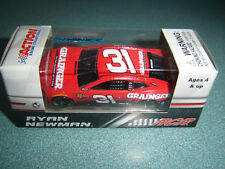 2018 RYAN NEWMAN #31 GRAINGER 1:64 ACTION NASCAR FREE SHIPPING IN STOCK