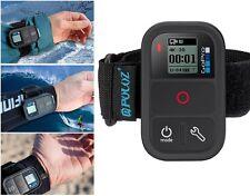 GoPro HERO WiFi Remote Control Hand Wrist Strap Band Easy Adjustable