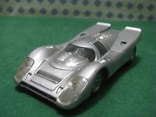 Vintage - PORSCHE 917K - 1/43 Auto-Pilen