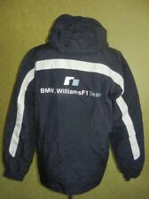 Racing BMW Williams F1 Team Formula 1 Coat Jacket (Size L)