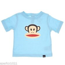 Paul Frank Solid Monkey Tee Baby's  Size 18M NWT