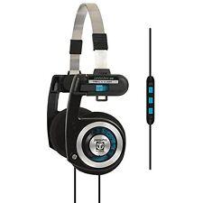 Koss Porta Pro KTC Over-Ear Kopfhörer für iPod iPhone MP3 und Smartphone Schwarz