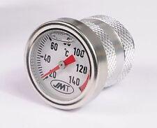 Termómetro de aceite adecuado para SUZUKI GSX-R 600 2008 cv1111 125 CV