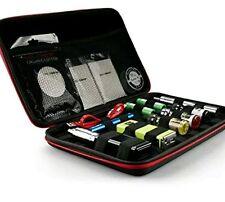 Coil Master Kbag New Released Vape Bag Vape Case Portable Bag for Vape Coil