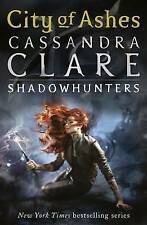 City of Ashes (Mortal Instruments), Clare, Cassandra Paperback Book