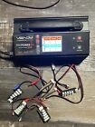 Venom Commercial Series Pro Power HD 2S-6S 600WX2 LiPo/LiHV Charger VNR0609