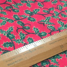 1 - 2 Metres Craft Fabrics with Double Sided -