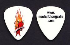 Van Halen Michael Anthony Chili Pepper Guitar Pick - 2004 Tour