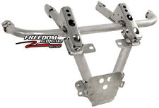 06-09 CAN-AM OUTLANDER 400 500 650 800 STOCK ALUMINUM FRONT BUMPER 705003196 NEW
