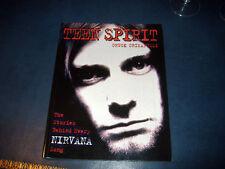 KURT COBAIN Teen Spirit : The Stories Behind Every Nirvana Song-Crisafulli 1996
