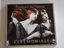 Florence + The Machine CD 2 disk