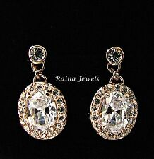 Swarovski Diamond Stud Fashion Earrings