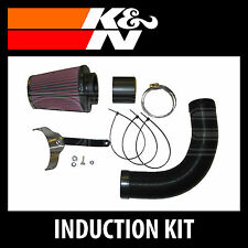 K&N 57i Performance Air Induction Kit 57-0270-1 - K and N High Flow Part