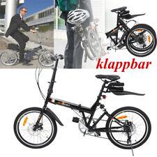 """La bici pieghevole 20 """"del posteriore pieghevole trasporta Bicicletta piegante"""
