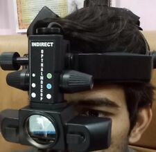 Wirless Optometry LED INDIRECT OPHTHALMOSCOPE