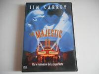DVD - THE MAJESTIC / JIM CARREY