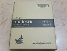 Hot Toys DX14 DX 14 Batman 1989 Joker Jack Nicholson (Mime Version) Figure NEW
