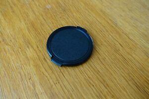 62MM PINCH FRONT LENS CAP
