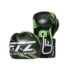 Ftz 16oz Kickboxing Mma Sparring Training Boxing Gloves