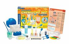 THAMES AND KOSMOS 642921 Kids First Chemistry Set Science Kit AGES 8+