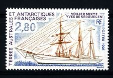 "TAAF - 1996 - Barca a vela ""Yves de Kerguelen"""